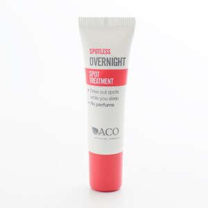 ACO Spotless Overnight Spot Treatment