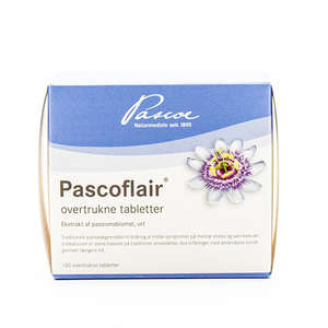 Pascoflair tabletter