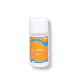 Zink liniment 12,5 %