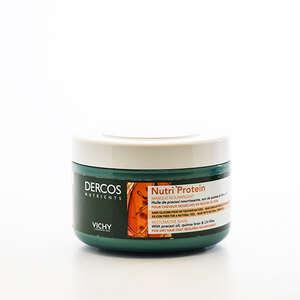 Vichy Dercos Nutrients Protein Hårmaske