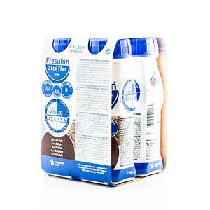 Fresubin 2 kcal fibre DRINK Chokolade