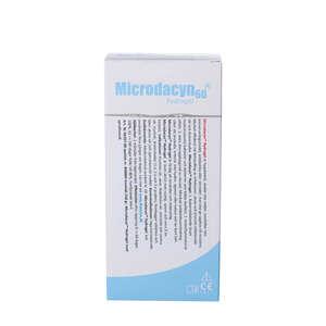Microdacyn Hydrogel