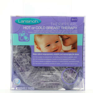 Lansinoh Therapearl 3-i 1 Breast Therapy