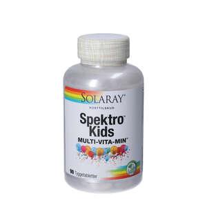 Solaray Spektro Kids Multi-Vita-Min