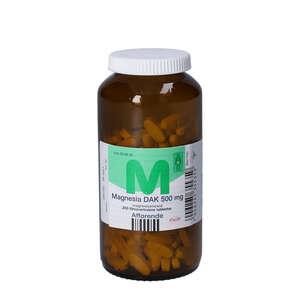 """Magnesia """"DAK"""" 250 stk"""