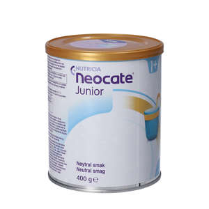 Neocate Junior Neutral
