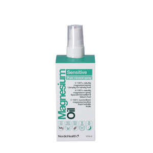 Magnesium Oil Spray Sensitive