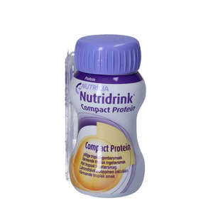 Nutridrink Compact Protein Hot Tropic