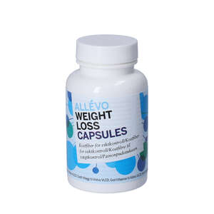 Allévo Weight Loss Capsules