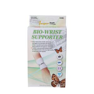 Jasper Bio Håndledsbandage (XL)