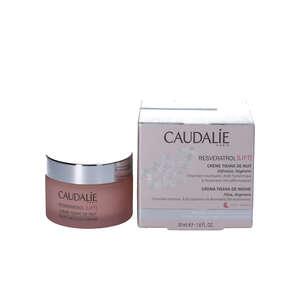 Caudalie Resveratrol [Lift] Night Infusion Cream