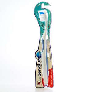 Zendium Clinic Soft Tandbørste