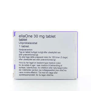 Ellaone 30 mg