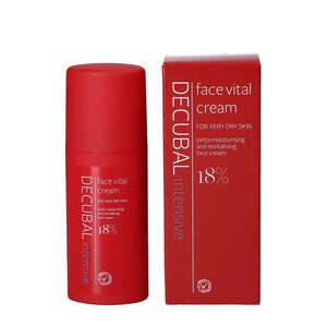 Decubal Face Vital Cream