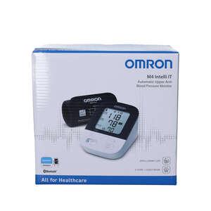 Omron M4 Intelli IT Blodtryksmåler