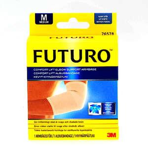 Futuro Comfort Lift Albuebandage (M)
