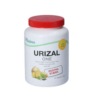 Urizal One tabletter