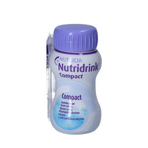 Nutridrink Compact Neutral