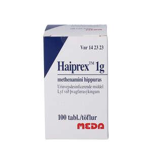 Haiprex 1 g 100 stk