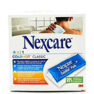 Nexcare Coldhot Classic Gelpude