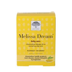 Melissa Dream tabletter