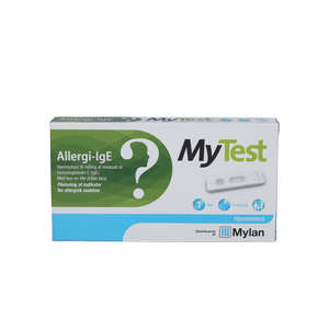 MyTest Allergi-IgE