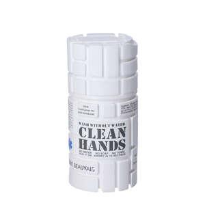 Pierre Beauvais Clean Hands