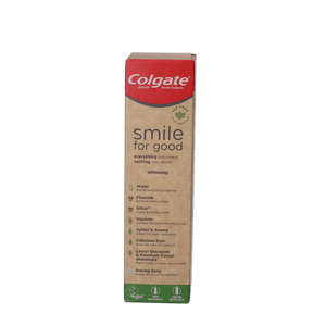 Colgate Smile for Good Whitening Tandpasta