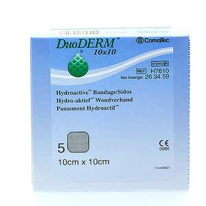 Duoderm Hydroactive Bandage (10 cm)