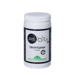 Tryptofan kapsler