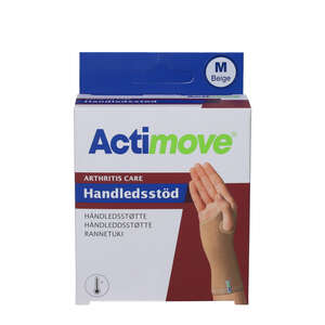 Actimove Arthritis Care Håndledsstøtte (M)