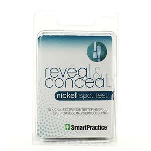 Nikkel Reveal & Conceal