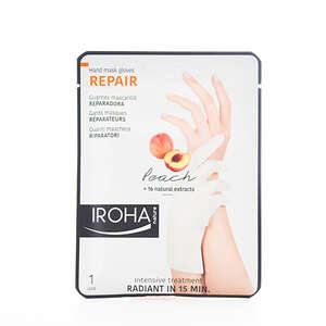 IROHA Repair Hand Mask Gloves