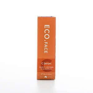 ECO. Face Vitamin C Serum