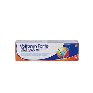 Voltaren Forte 23,2 mg/g 50 g