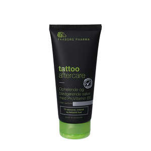 Faaborg Tattoo Aftercare Creme (100 ml)