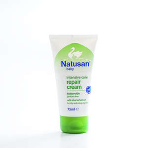 Natusan Baby Intensive Care Repair Cream