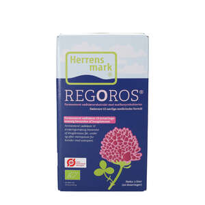 Herrens Mark REGOROS (2 liter)