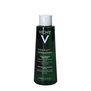 Vichy Normaderm Purifying pore-tightening lotion