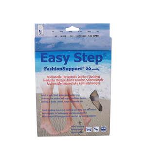 Easy Step FashionSupport Knæ (nude/åben/M)