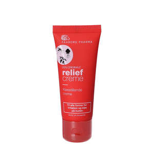 Faaborg Relief Creme
