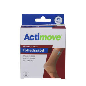 Actimove Arthritis Care Ankelstøtte (XL)
