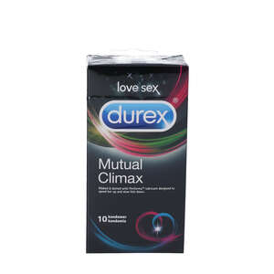 Durex Mutual Climax