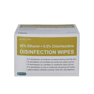 Disinfection Wipes