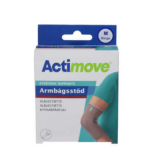 Actimove Everyday Supports Albuestøtte (M)