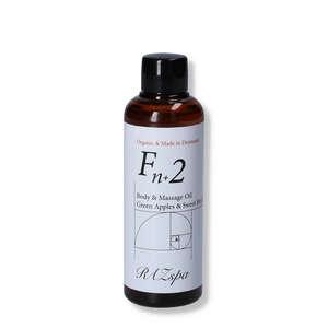RAZspa Fn+2 Body & Massage Oil