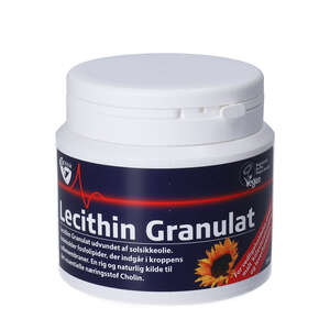Biosym Lecithin granulat (200 g)