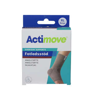 Actimove Everyday Supports Ankelstøtte (XL)