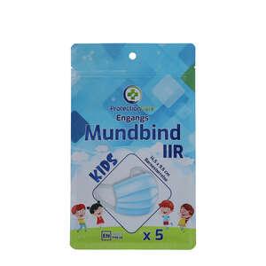 ProtectionCare Kids Mundbind (5 stk.)