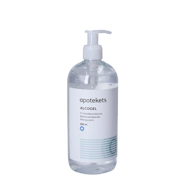 Apotekets Alcogel (500 ml)